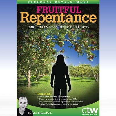 Fruitful Repentance