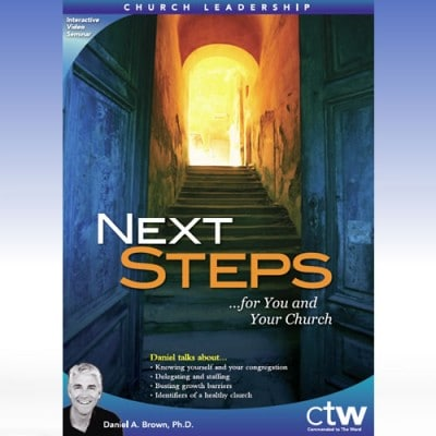Next Steps MP3 and Video Series