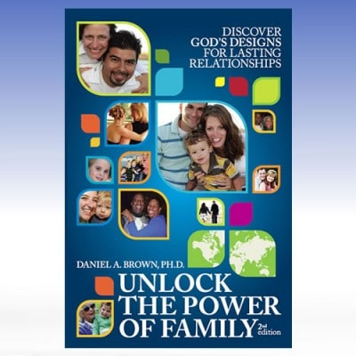 unlock the power of family