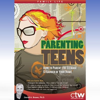 Parenting Teens MP3 and Video Series